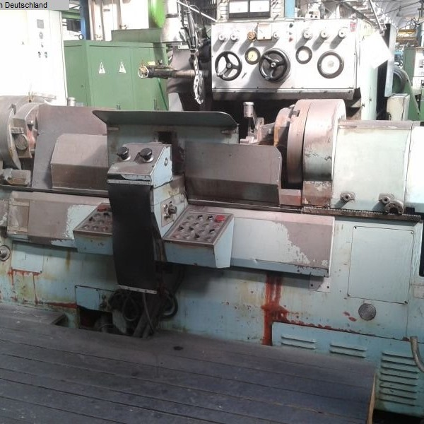 Crankshaft Grinding Machine TOS-HOSTIVAR BKD 50 1133-C127