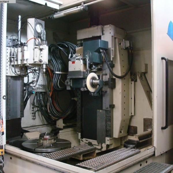Gear Grinding Machine HOEFLER Nova 1000 1133-Z162